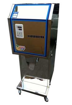 竹炭包装机