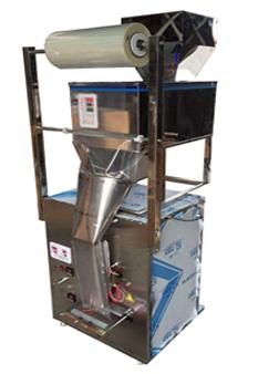珍珠粉定量包装机