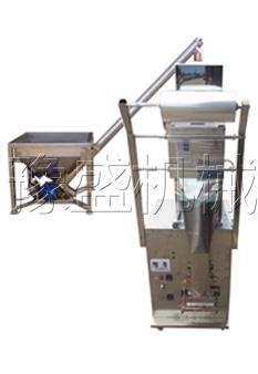 500克药粉自动包装机
