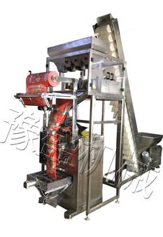 黄豆颗粒自动包装机
