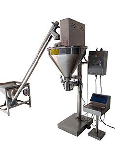 1-10kg粉剂包装机