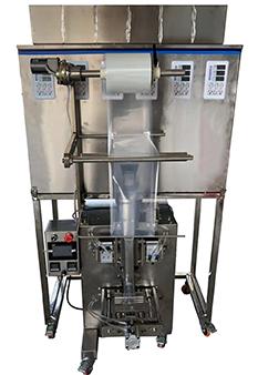 五谷杂粮立式包装机