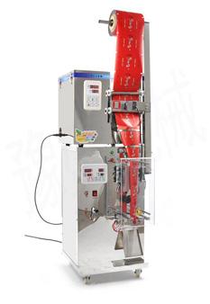 豫盛机械干燥剂包装机